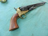 CVA 1860 ARMY .44 CAL PISTOL - 4 of 11
