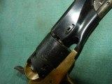 CVA 1860 ARMY .44 CAL PISTOL - 6 of 11