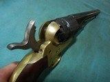 CVA 1860 ARMY .44 CAL PISTOL - 8 of 11