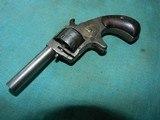 Capt Jack Spur Trigger .22 revolver