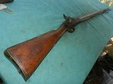 English Tower 1839 Musket