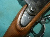 1866 2nd ALLIN CONVERSION RIFLE .50-70 - 3 of 13