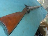 1866 2nd ALLIN CONVERSION RIFLE .50-70 - 1 of 13