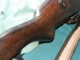 Turkish Mauer 1888 Bolt Action Rifle - 9 of 12