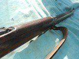 Turkish Mauer 1888 Bolt Action Rifle - 5 of 12