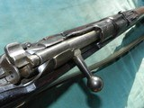 Turkish Mauer 1888 Bolt Action Rifle - 3 of 12