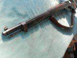 Turkish Mauer 1888 Bolt Action Rifle - 6 of 12