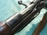 Turkish Mauer 1888 Bolt Action Rifle - 7 of 12