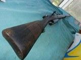 Original German Pre-WWI Gewehr 88/05 S Commission Rifle by Loewe Arsenal - Dated 1891