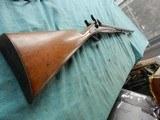 Civil War Era 12ga Muzzle loader Double Shotgun