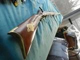 Turner Kirkland Early Percussion Plains Rifle.