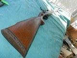 CVA .54 cal Stalker Rifle