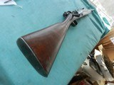 Krag 1896 Carbine in .30 Gov't Caliber