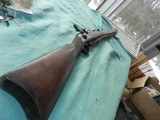 Trapdoor U.S. Springfield Armory 1888 Rifle
