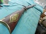 Investarms .54 cal. Hawken Percussion Rifle