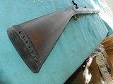 Investarms .54 cal. Percussion Rifle