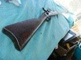 Springfield Armory 1884 Rifle