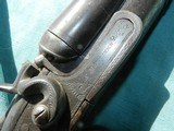 S.MORTIMER English 12ga Hammer Double - 4 of 15