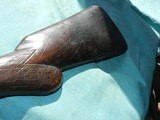 S.MORTIMER English 12ga Hammer Double - 15 of 15