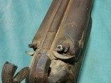 Ward Civil War Era 12ga Muzzle Loader Shotgun - 5 of 15