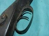 Ward Civil War Era 12ga Muzzle Loader Shotgun - 14 of 15