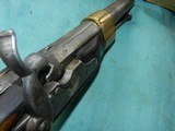 French Percussion Military 1843 Pistol - 9 of 9