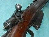 Vetterli/Terni M1885 Rifle - 3 of 9
