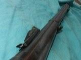 Vetterli/Terni M1885 Rifle - 5 of 9