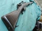 Vetterli/Terni M1885 Rifle - 1 of 9