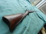 Remington No. 4 Rolling Block Takedown Rifle