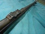 British Mk II Martini-Henry Single Shot Rifle by Enfield - 7 of 16