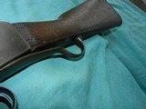 British Mk II Martini-Henry Single Shot Rifle by Enfield - 12 of 16