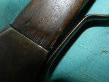 British Mk II Martini-Henry Single Shot Rifle by Enfield - 14 of 16