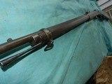 British Mk II Martini-Henry Single Shot Rifle by Enfield - 8 of 16