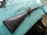 U.S. Model 1816 Percussion-Converted Musket with New Jersey Surcharge by M. T. Wickham