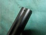 Ethan Allen Double Barrel Hammer Pistol - 8 of 10