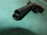 Ethan Allen Double Barrel Hammer Pistol - 10 of 10