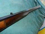 CVA .45 CAL. PERCUSSION PLAINS RIFLE - 3 of 11