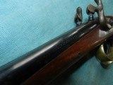 Double Barrel.36 caliber Percussion Pistol - 7 of 10