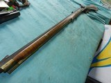 Custom Left Hand Percussion Short Rifle