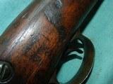 U.S. Springfield 1884 Trapdoor Cadet Rifle - 10 of 12