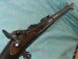 U.S. Springfield 1884 Trapdoor Cadet Rifle - 2 of 12