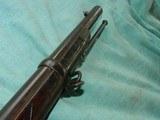 U.S. Springfield 1884 Trapdoor Cadet Rifle - 7 of 12