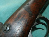 U.S. Springfield 1884 Trapdoor Cadet Rifle - 9 of 12