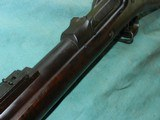 U.S. Springfield 1884 Trapdoor Cadet Rifle - 12 of 12
