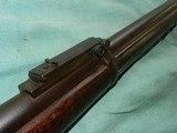 U.S. Springfield 1884 Trapdoor Cadet Rifle - 6 of 12