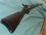 U.S. Springfield 1884 Trapdoor Cadet Rifle - 1 of 12