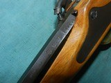 Markwell arms CVA type .45 cal percussion - 13 of 13