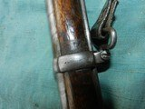 Enfield 1853 dated 1864 Native Musket - 11 of 18