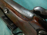 Enfield 1853 dated 1864 Native Musket - 6 of 18